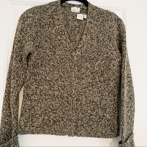 NWOT Wool Sweater Twin Set